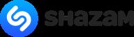 Shazam Masterbrand Logo